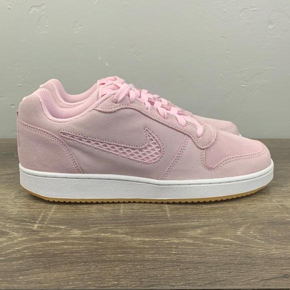 New Womens Nike Ebernon Low Prem